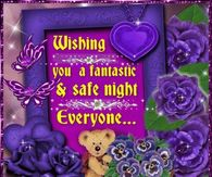 Fantastic & Safe Night
