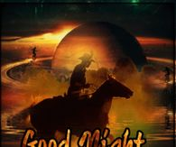 Cowboy Good Night Photo Gif