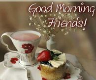 Good Morning Blessings Pictures, Photos, Images, and Pics for Facebook,  Tumblr, Pinterest, and Twitter