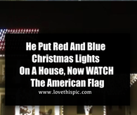 light flag american mart interesting wal classy in idea diy large christmas lights